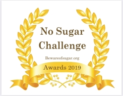 Beware of Sugar Challenge